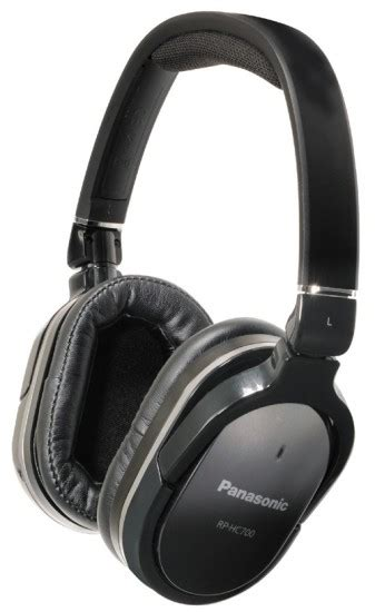 Headphone Panasonic panasonic rp hc700 noise cancelling headphones reduce outside noise by 92 headphone zone
