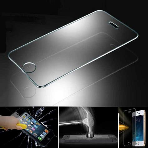 Premium Tempered Glass Iphone 6 2 Sisi High Quality 1x 2x 5 10x premium tempered glass screen protector iphone