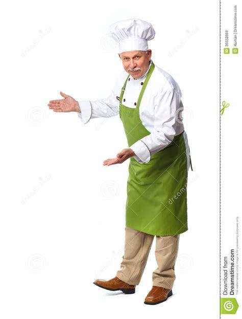 Kitchen Program Design Free chef inviting in restaurant stock images image 35553584