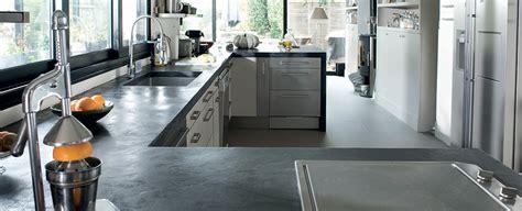 d 233 co cuisine beton cire