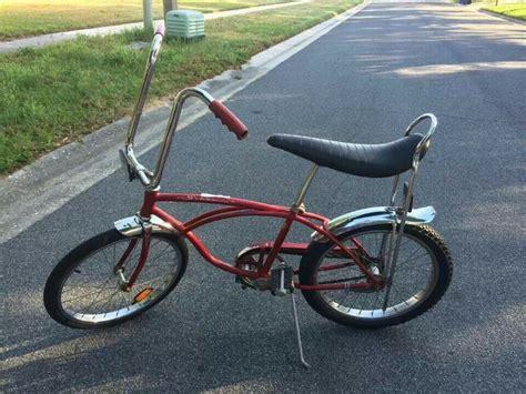 boys banana seat bike boys bike with a quot banana quot seat vintage retro