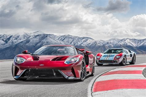 2017 Ford Gt 0 60 by 2017 Ford Gt Specs 0 60 New Cars Review