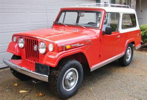 jeep commando for sale craigslist 1968 jeep commando commando for sale on craigslist used