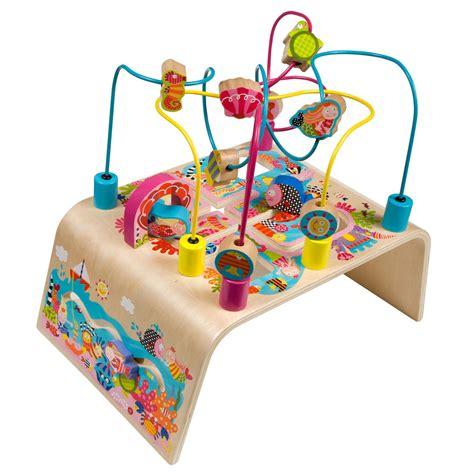 busy toys alex toys alex jr busy bead maze mermaid adventure