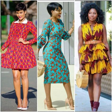 latest short gown ankara styles 19 of the latest ankara short gown styles you should sew
