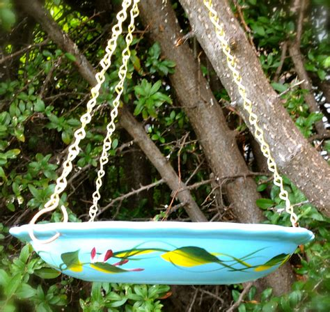 Handmade Bird Feeders - oriole mealworm snack feeders handmade custom bird