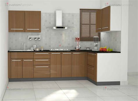 modular kitchen designs l shaped modular kitchen designs