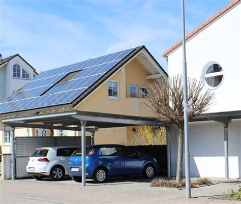 carport vor haus startseite www metallbau greulich de