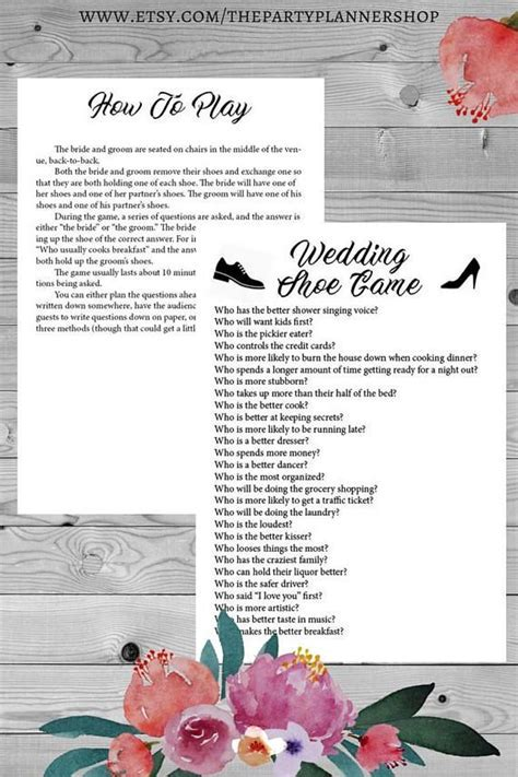 Best 25  Shoe game questions ideas on Pinterest   Shoe