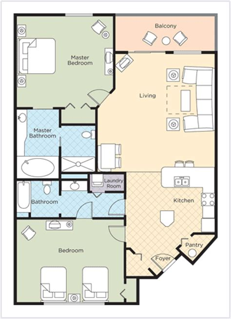 wyndham cypress palms floor plan cypress palms wyndham fabulous deal