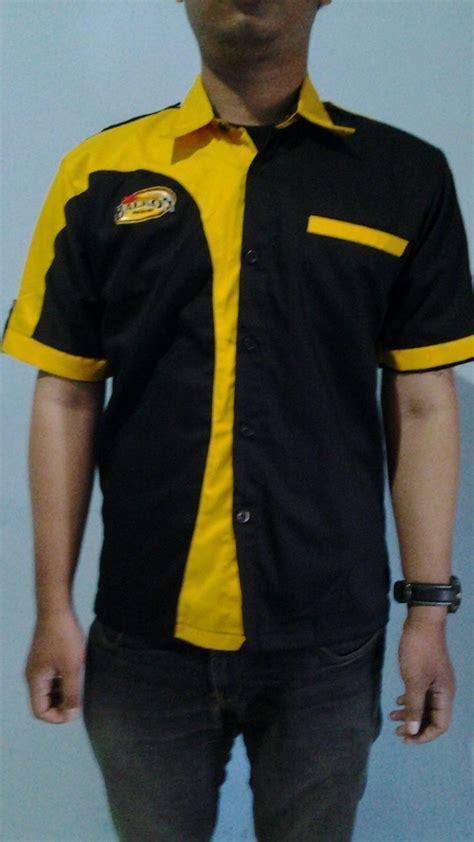 Kemeja Seragam Dan Kaos Krah 42 best konsep desain seragam kerja moko konveksi images