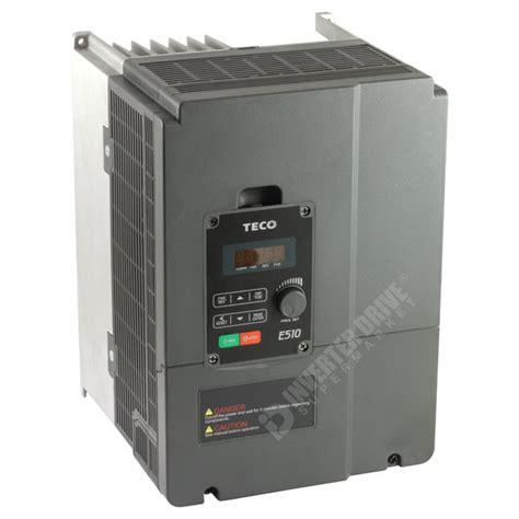 Ac Teco teco e510 11kw 400v 3ph ac inverter drive speed