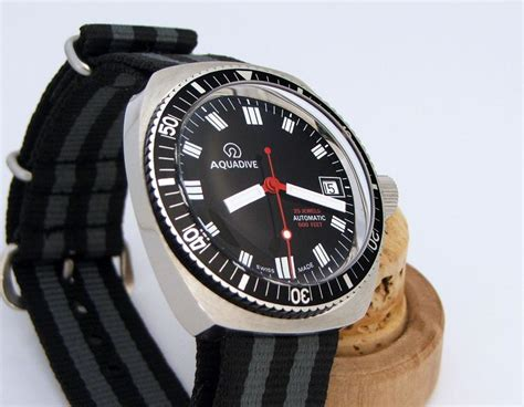 dive anni 70 enjoy aquadive vintage nos diver specs pictures price