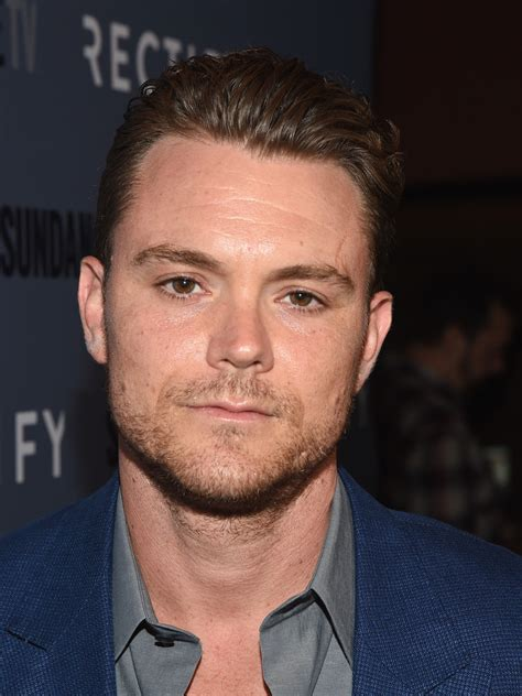 clayne crawford in rectifiy premieres at sundance zimbio