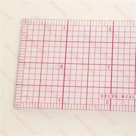 pattern grader uk kearing brand 2 24 inches grading ruler grading ruler