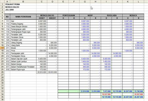 belajar membuat laporan keuangan excel belajar membuat program akuntansi dengan ms excel bahan