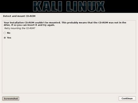 tutorial instal kali linux lengkap tutorial cara install kali linux 2 0 dual boot dengan