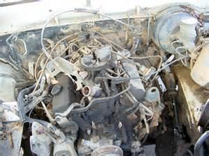 1992 Isuzu Rodeo Engine 1992 Isuzu Rodeo 4x4 Used Parts Stock 002907