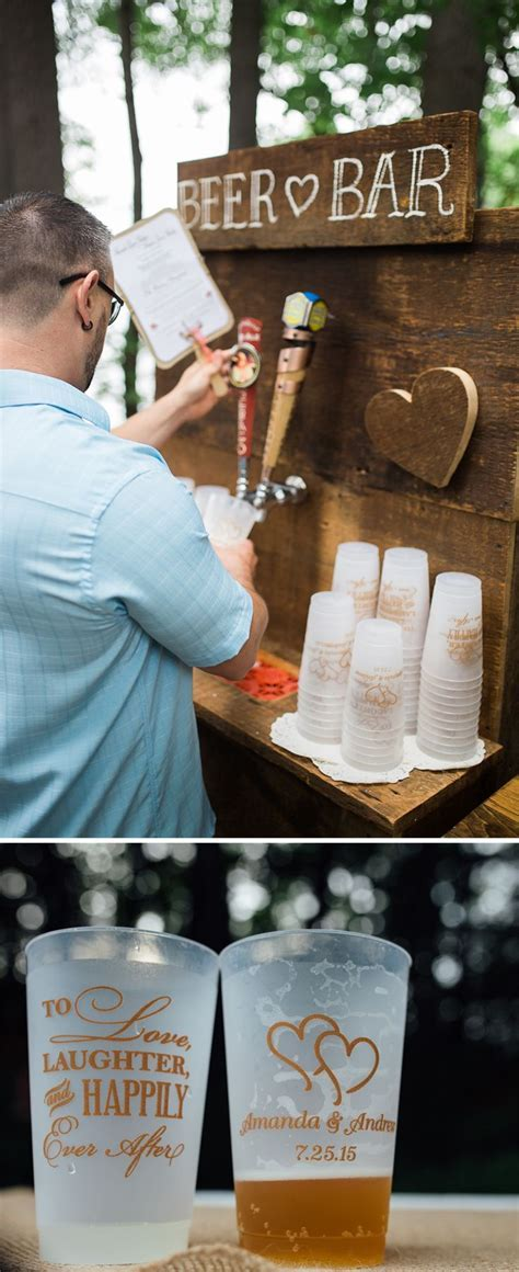 Best 20  Wedding reception drinks ideas on Pinterest
