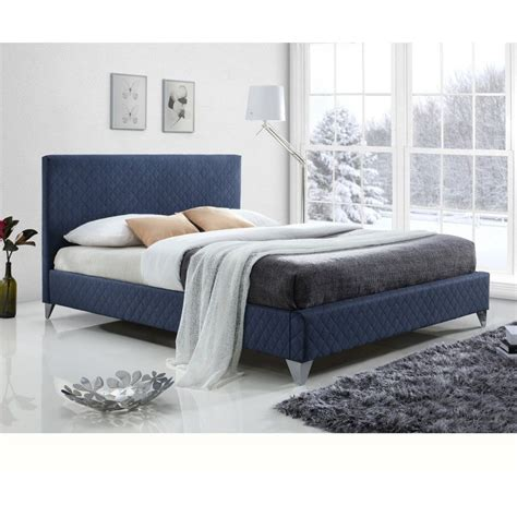 brooklyn bed brooklyn fabric bed frame