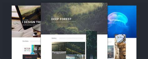 50 Free Web Design Layout Photoshop Psd Templates Photoshop Web Templates