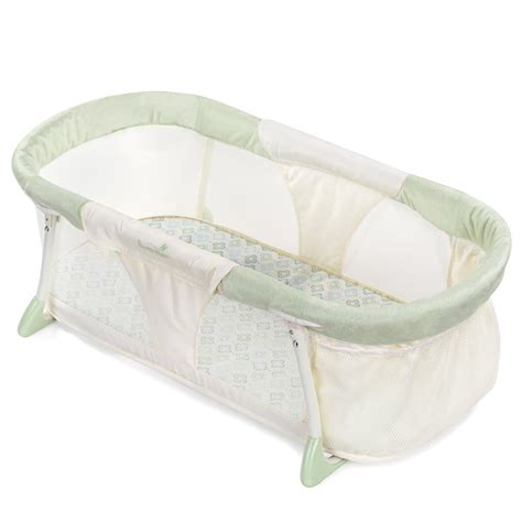 Infant Side Sleeper ca summer infant by your side sleeper 50
