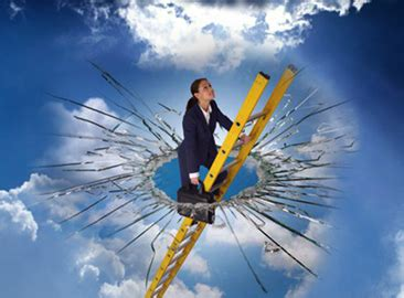 Breaking Glass Ceilings by How To Overcome The Challenges Facing Plaintiff