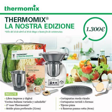 libro cocina en casa con promoci 243 n archivos el blog oficial de thermomix espa 241 a