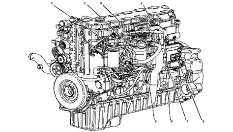 cat c9 engine wiring diagram php cat wiring exles and