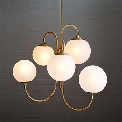 West Elm Lights by West Elm Lighting Chandelier And Pendant Style Carrie