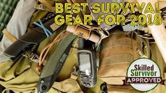 best new survival gear best survival gear for 2018