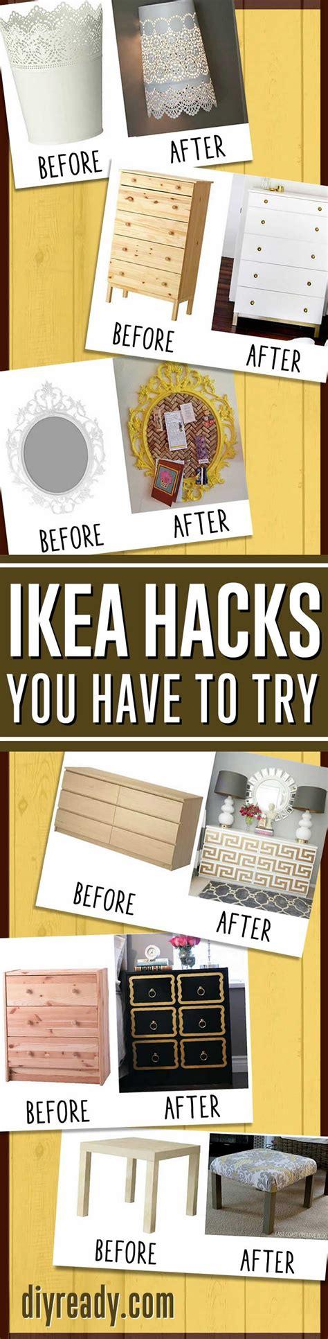 home design hacks decor hacks diy home decor ideas ikea hacks you to see to believe decors ideas