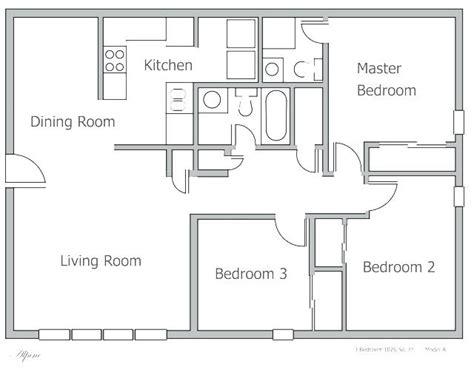 plan of 3 bedroom flat in nigeria joy studio design 3 bedroom flat house plan in nigeria