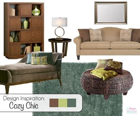 dream living room inspiration  soccer mom blog