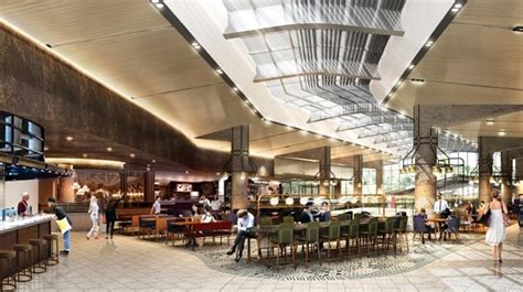 layout of aventura mall aventura mall food hall to include todd english concept