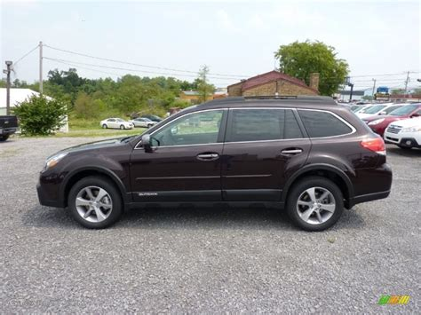 brilliant brown pearl subaru 2013 brilliant brown pearl subaru outback 3 6r limited