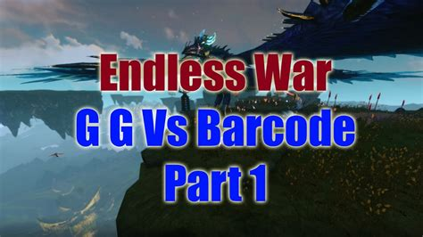 Vs Jaiku The Endless War Between Microblogging by Archeage Endless War G G Nation Vs Barcode Nation Open