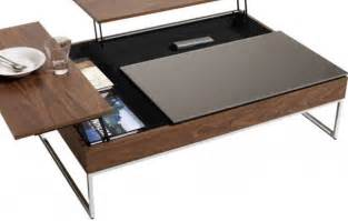 Coffee Tables With Storage Space Coffee Table With Storage Space By Bo Concept