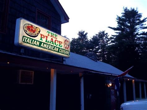 The Place Ny Reviews The Place Restaurant 14 Reviews American New 5156 State Rt 8 Chestertown Ny United