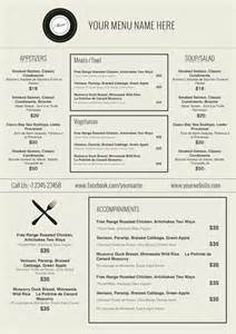 Monthly Food Menu Template by Monthly Food Menu Template Virtren