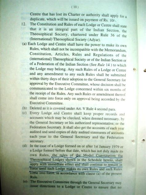 sections of indian constitution indian section constitution my journey with theosophy