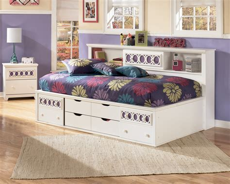 zayley bookcase bed zayley bookcase storage bed amazing displaying