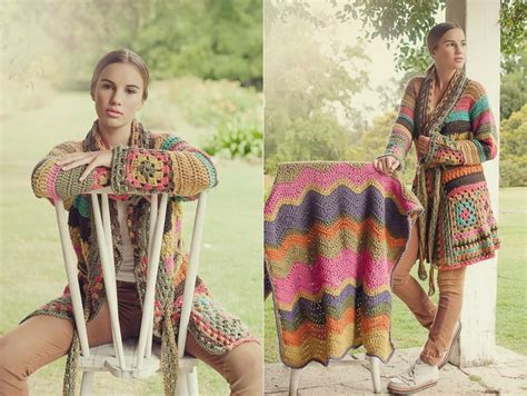 Tunic Morra Bisa Custom 17 best images about crochet square clothing on hooded jacket crochet