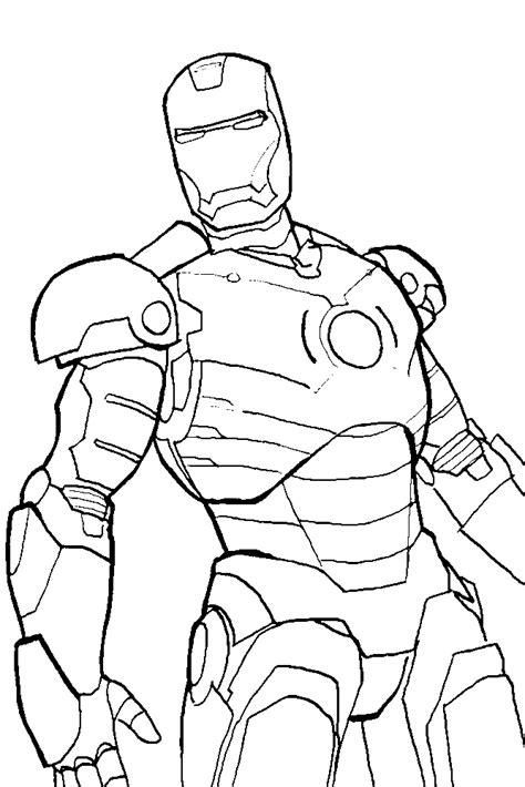 Desenho de O Homem de Aço para colorir - Tudodesenhos