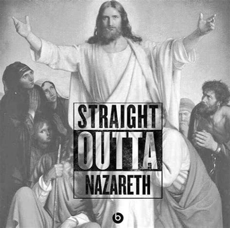 Jebus Meme - jebus crust straight outta somewhere straightoutta