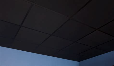 New Ceiling Tiles Click To View Smooth Pro Black Ceiling