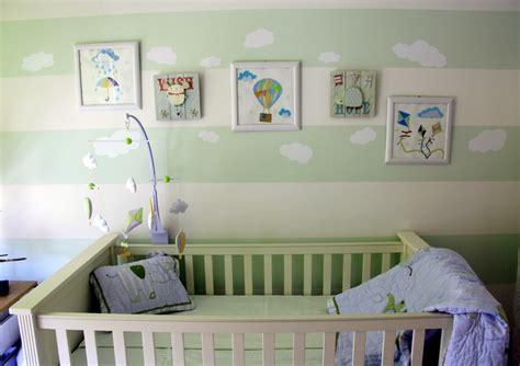 green baby room mint green nursery project nursery