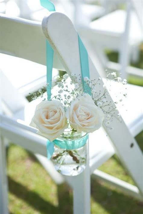 beach wedding chair ideas