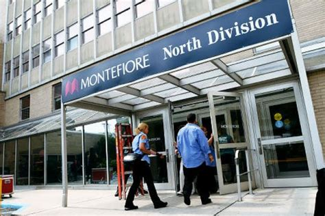 Montefiore works out contract deal with Aetna   NY Daily News