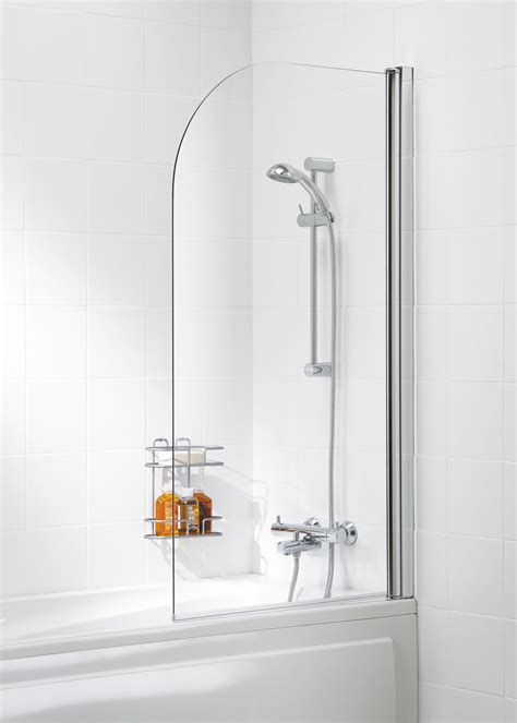 curved shower screens bath classic collection lakes bathrooms